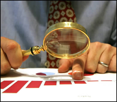 Private Detectives and Investigators Asset Location Services
